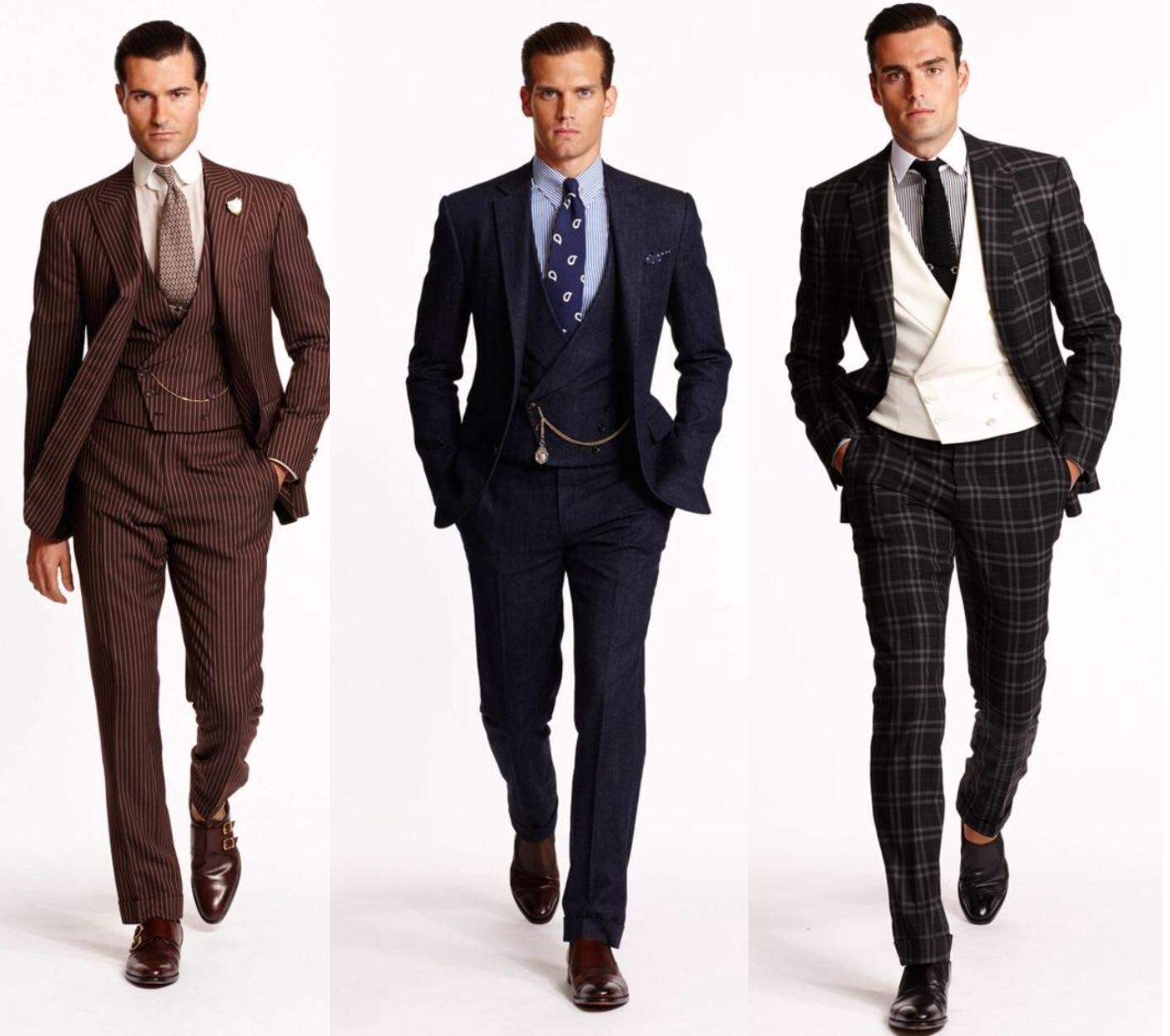 mode homme pas cher